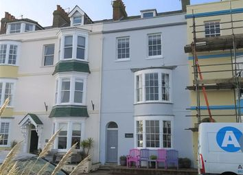 Thumbnail Commercial property for sale in Brunswick Terrace, Weymouth