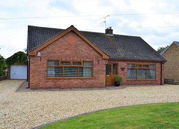 Thumbnail 5 bed bungalow for sale in Messingham Lane, Scawby, Brigg