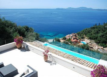 Thumbnail 4 bed villa for sale in Poppy House, Kaminaki, Ionian Islands, Greece
