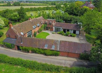 Thumbnail 8 bed farmhouse for sale in Pebworth, Stratford-Upon-Avon