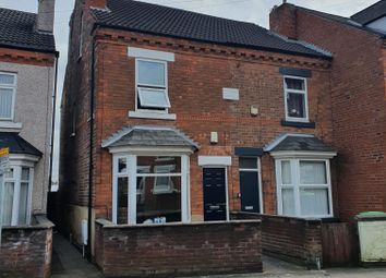 Thumbnail 2 bed property to rent in Yorke Street, Hucknall, Nottingham