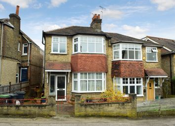 3 bed semi-detached house for sale in Alexandra Gardens, Muswell Hill N10