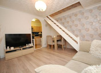 Thumbnail 1 bed flat to rent in Mansard Close, Hornchurch