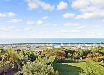 Thumbnail 3 bed flat for sale in The Cliff, Roedean, Brighton, East Sussex