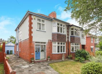 Thumbnail 3 bedroom semi-detached house for sale in Stoke Grove, Westbury-On-Trym, Bristol