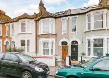 4 bed terraced house for sale in Bucharest Road, London SW18