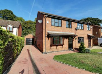 3 bed semi-detached house for sale in Simpson Close, Barrow-Upon-Humber DN19