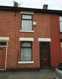 Thumbnail 2 bedroom terraced house to rent in Nelson Street, Hyde