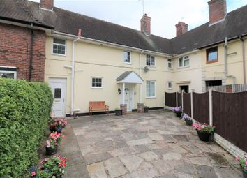 Thumbnail 3 bedroom town house for sale in Allenby Square, Trent Vale, Stoke-On-Trent