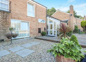 Thumbnail 4 bedroom detached house for sale in Lincoln Avenue, Saxmundham