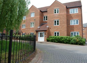 Thumbnail 2 bed flat for sale in Sherwood Place, Headington, Oxford