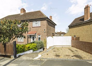 Thumbnail 2 bedroom property for sale in Carville Crescent, Brentford