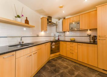 Thumbnail 2 bed flat for sale in Barrier Point, Royal Docks