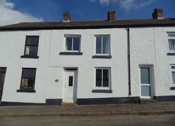 Thumbnail 2 bedroom property for sale in Higher Street, Hatherleigh, Okehampton