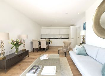 Thumbnail 2 bed flat for sale in Mackenzie House, 363 Lillie Road, London
