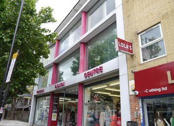 Thumbnail Office to let in London Fashion Centre, 89-93 Fonthill Road, Finsbury Park, London