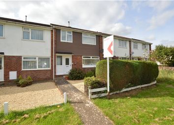 Thumbnail 3 bed terraced house for sale in Hatherley, Yate, Bristol