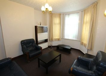 Thumbnail 4 bed detached house to rent in Wightman Road, London