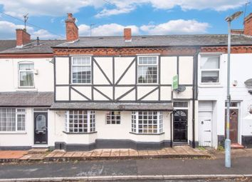 Thumbnail 5 bed terraced house for sale in High Street, Birmingham, - Five Bed Terrace