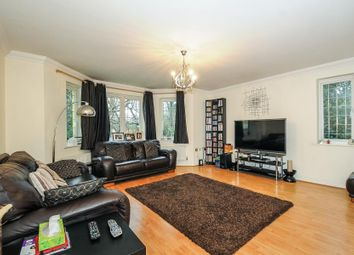 Thumbnail 3 bed flat to rent in Ducks Hill Road, Northwood