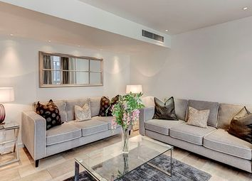 Thumbnail 2 bed flat to rent in Imperial House, Young Street, Kensington, London