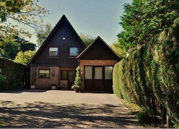 Thumbnail 4 bed detached house for sale in Felbridge, Surrey