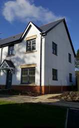 Thumbnail 3 bed semi-detached house for sale in 10 Howell's Reach, Derwen Fawr Road, Sketty, Swansea