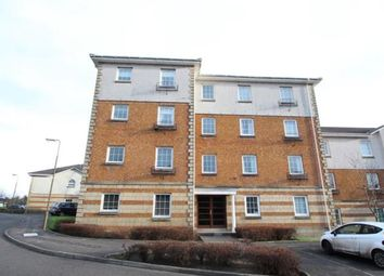 Thumbnail 2 bed flat for sale in Taylor Green, Deerpark, Livingston
