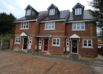 Thumbnail 3 bedroom end terrace house to rent in Nym Close, Camberley