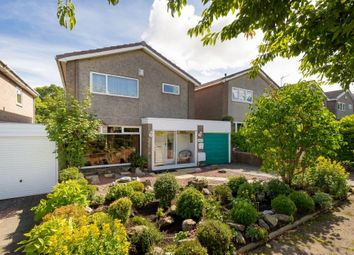 Thumbnail 3 bed detached house for sale in Malleny Avenue, Balerno