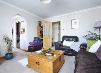 Thumbnail 2 bed flat for sale in Gatley Avenue, West Ewell, Epsom