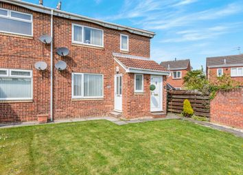 Thumbnail 1 bedroom flat for sale in Dale Hill Road, Maltby, Rotherham