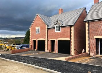 Thumbnail 4 bed semi-detached house for sale in Ben Grazebrooks Well, Stroud