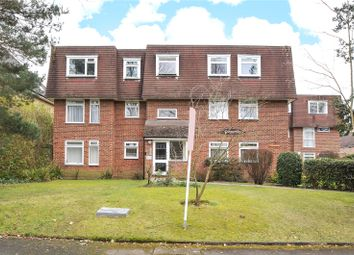 Thumbnail 2 bed flat for sale in Langworthy, Royston Grove, Pinner