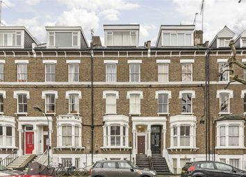 Thumbnail 2 bedroom flat for sale in Gratton Road, London