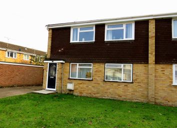 Thumbnail 2 bed maisonette for sale in Meon Crescent, Chandlers Ford, Eastleigh