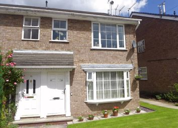 Thumbnail 2 bed flat for sale in Redwood Way, Yeadon, Leeds, West Yorkshire