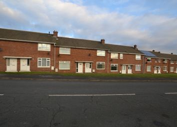 Thumbnail 2 bed terraced house to rent in Allendale Terrace, Annfield Plain, Stanley