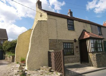 Thumbnail 2 bed cottage for sale in 7 High Road, South Wingfield, Alfreton, Derbyshire