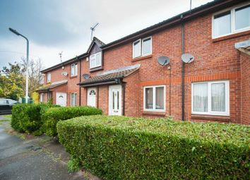 Thumbnail 2 bed terraced house for sale in Lowdell Close, West Drayton