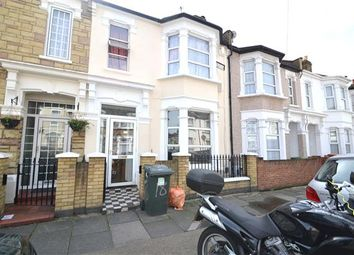 Thumbnail 4 bed terraced house to rent in Kitchener Road, Forest Gate, London