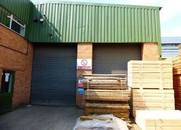 Thumbnail Retail premises for sale in Cable Street, Wolverhampton