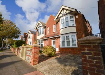 Thumbnail 4 bed property to rent in Victoria Drive, Eastbourne