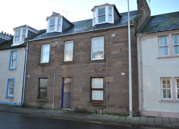 Thumbnail 1 bed flat to rent in 56B Marketgate, Arbroath