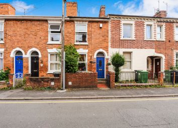 2 bed terraced house to rent in Northfield Street, Worcester WR1