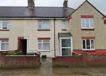 Thumbnail 3 bed terraced house for sale in Brighstone Road, Cosham, Portsmouth