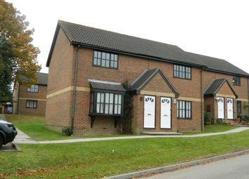 Thumbnail 2 bed maisonette to rent in Oak Tree Way, Horsham