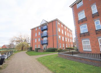 2 bed flat for sale in Drapers Fields, Canal Basin, Coventry CV1