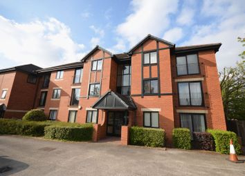 Thumbnail 1 bedroom flat for sale in Forest Drive, Harborne, Birmingham