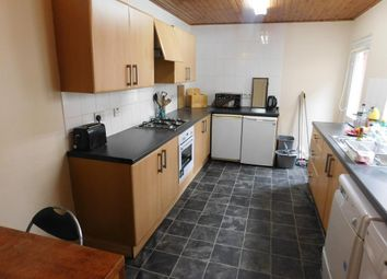 Thumbnail 4 bedroom shared accommodation to rent in Fingland Road, Wavertree, Liverpool